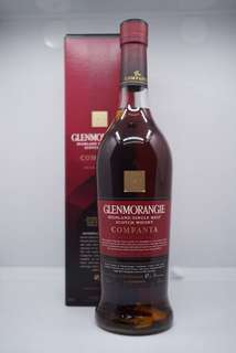 Glenmorangie Private Edition Companta Single Malt Whisky