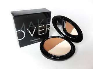 Make Over Face Contour Kit