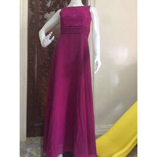 Gown (mav studio)