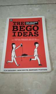 The Bego Ideas