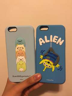 iphone 6s 日本正貨 iJacket phone case
