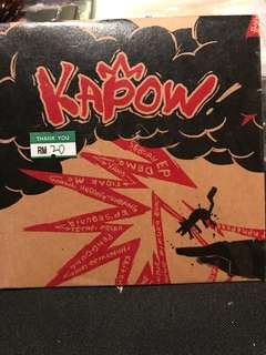 Kapow - Demo