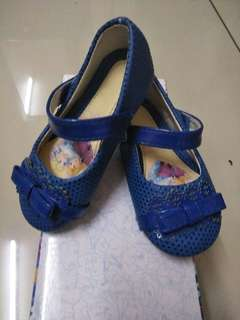 Frozen shoes size 21