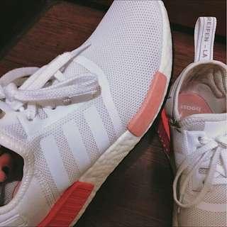 🚚 🎉🎉買到賺到 adidas NMD乾燥花🌹系列❤️