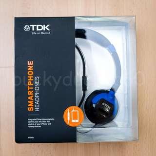 🚚 TDK ST260S Stereo Headphone