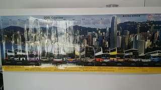 巴士poster 2010