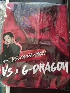 VS X GD 環保袋