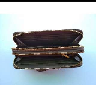 Merona double zip from U.S
