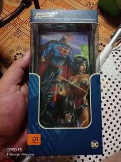 DC Comics Justice League Ekonic 8000mah POWERBANK