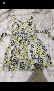 SALE! Dress and top