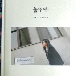 Dahyun Photobook Twice