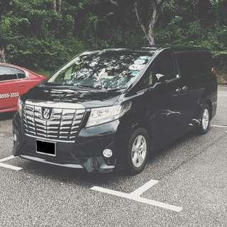 🙌🏻 Driver to Malaysia