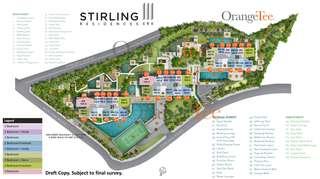 The Stirling Residences (D03) For Sale