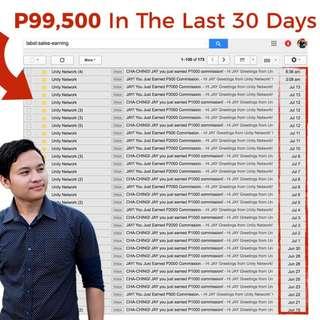Online Business - Kumita ng P1000 hanggang P23000 per sale