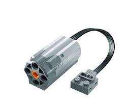 Lego power functions 8883 m motor