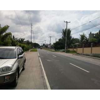 Affordable Lots For Sale along the highway Amadeo Cavite