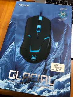 POLAR Gaming Mouse 電競滑鼠