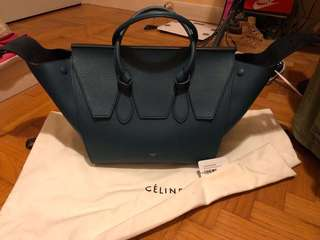 Celine Tie Bag small size