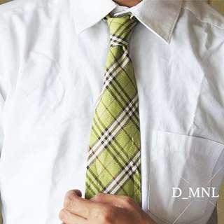 Original Burberry Necktie