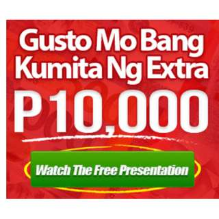 Part Time Online Business kahit nasa bahay..