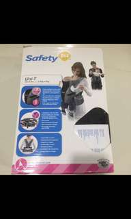 [Preowned] Baby Carrier