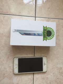 Iphone5 16 gb