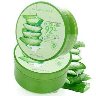 Nature Republic Soothing Gel