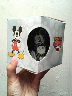 Gelas Micky Mouse