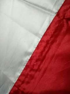 Bendera 80 x 120