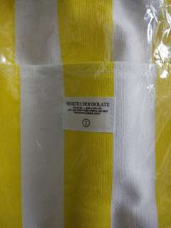 大chocoolate布袋