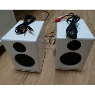 Audioengine A2 Speakers