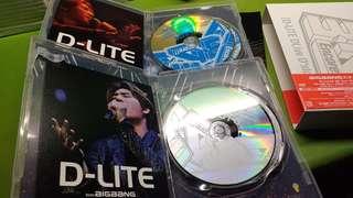 D-lite 姜大聲 3D Tour  D'slove