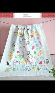 Infant and Children Blanket Towel