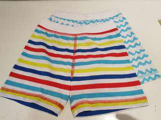 Pack of 2 Kids Essential Shorts REPRICED