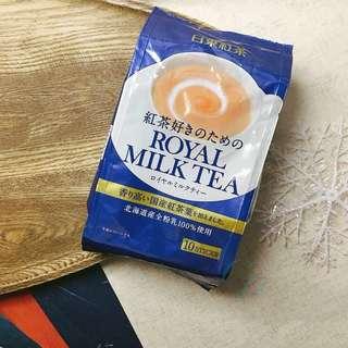 日東皇家奶茶