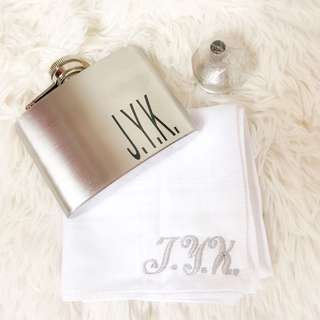 Personalized Flask