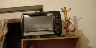 Pensonic oven