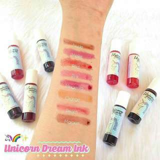 💋AUTHENTIC UNICORN DREAM TINT💋