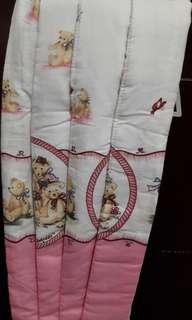 Gendongan bayi sling ring