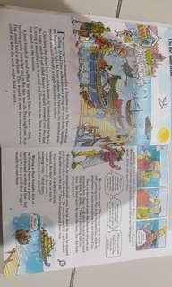 🚚 usborne children book