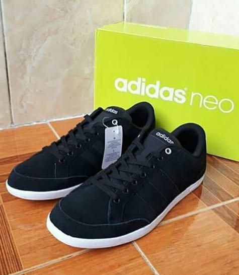 wholesale dealer 271ff 4e2b1 Adidas Neo CAFLAIRE ORIGINAL, Mens Fashion, Mens Footwear, Sneakers on  Carousell