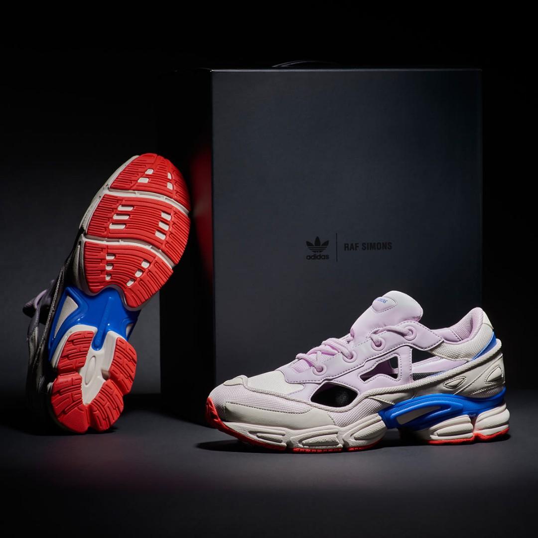 separation shoes 78f82 52796 Adidas X RAF Simons Replicant Ozweego US (UK10 US10.5), Men s ...