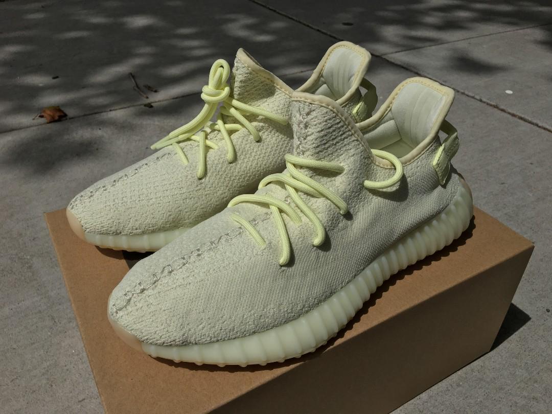 adidas yeezy boost 350 v2 42