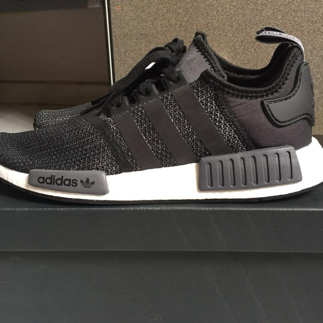92459fe3d51 Authentic Adidas NMD R1