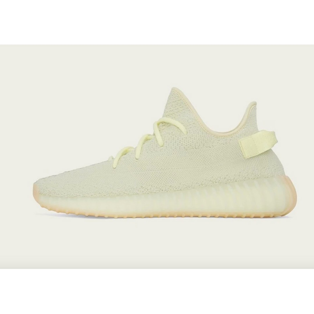 """90e3f702eb6c Authentic Adidas YEEZY Boost 350 V2 """"Butter"""""""