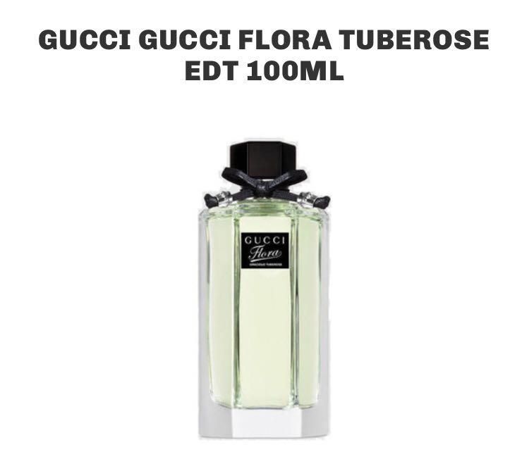 Gucci Flora Perfume Health Beauty Perfumes Deodorants On Carousell