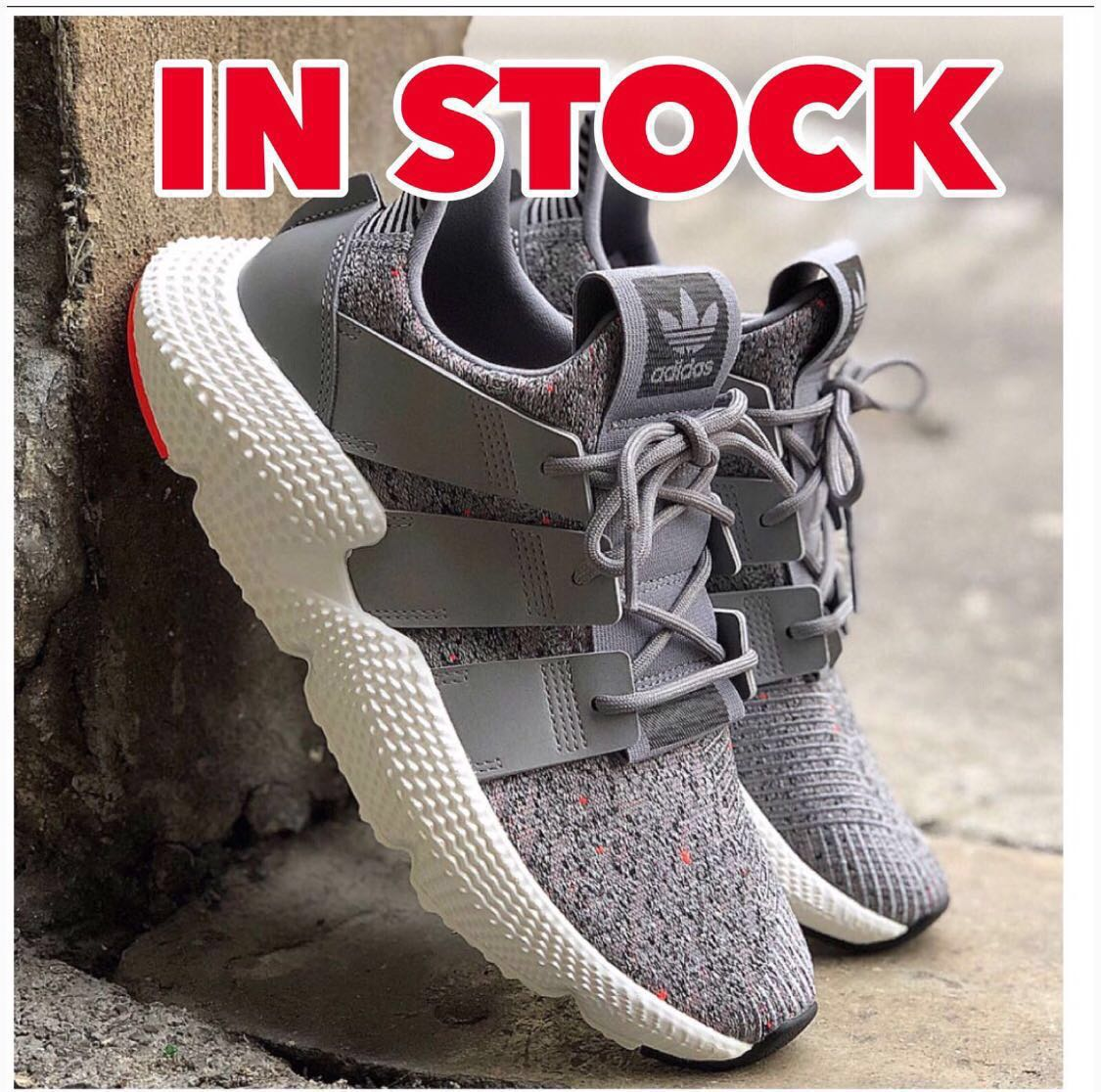 0fc235e1 In Stock Men's Adidas Originals Prophere Casual ShoesUpdated Actual ...