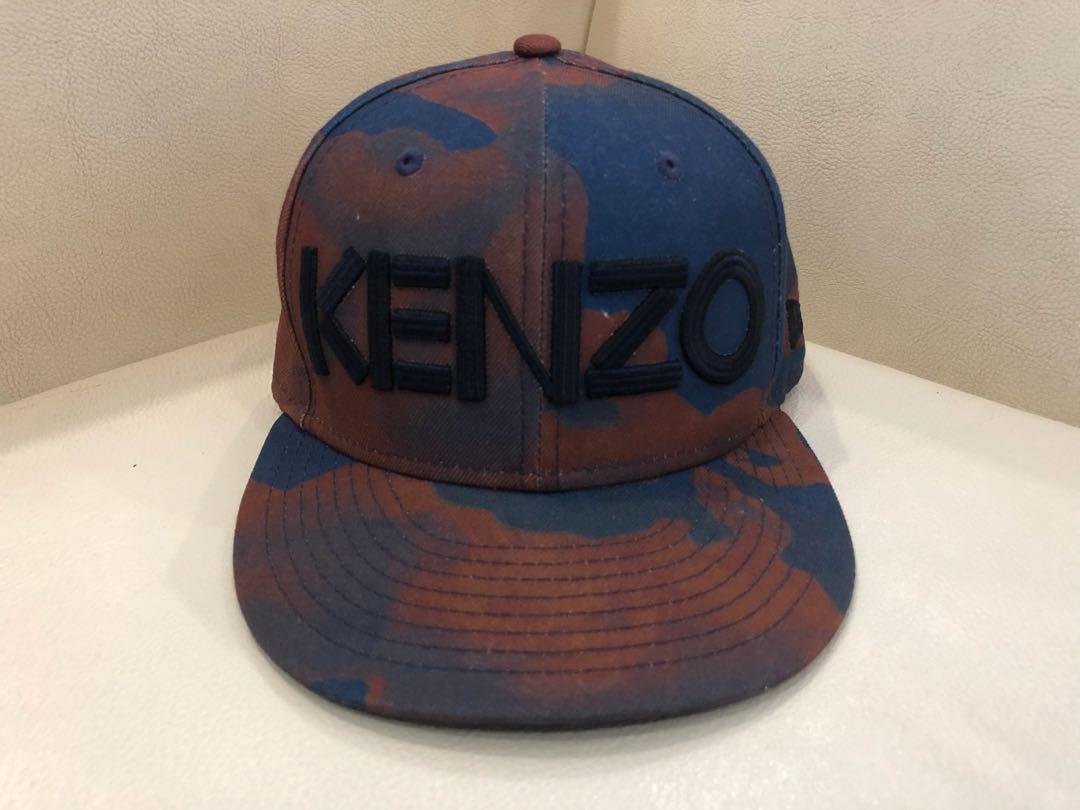 Kenzo Cap (Size 7) 16da4ddaf4c