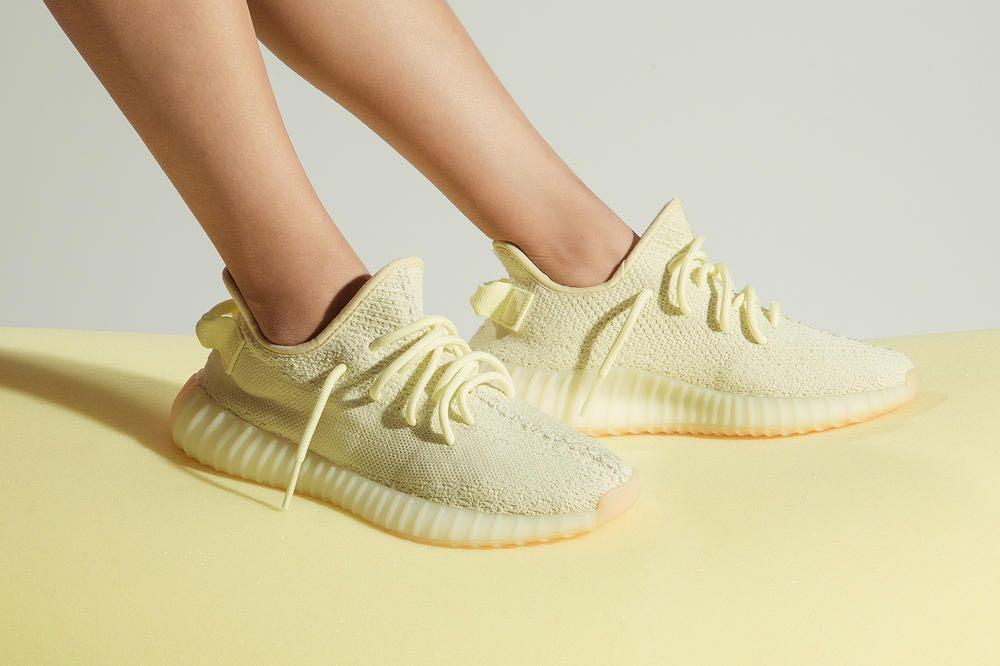 8a692df6104 Local pair + local receipt adidas yeezy boost 350 v2 butter