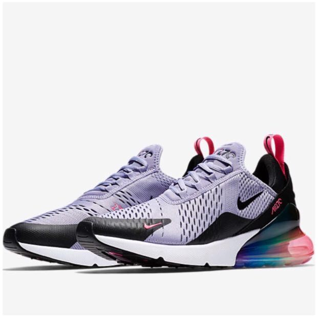 6620f871 Nike Air Max 270 Betrue, Men's Fashion, Footwear, Sneakers on Carousell